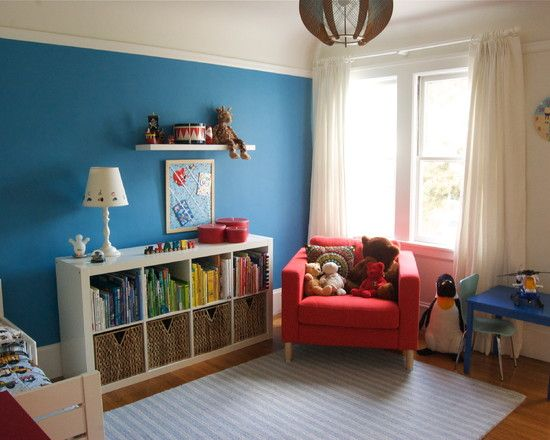 Room Color? Toddler Boy Room Design, Pictures, Remodel, Decor and Ideas - page 2