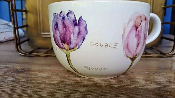 Venta de tazon personalizado. #Arte #diseño #desing #tazas #fotografia #art #pintura #colors #flowers #drawing #dibujo #rosas #workart