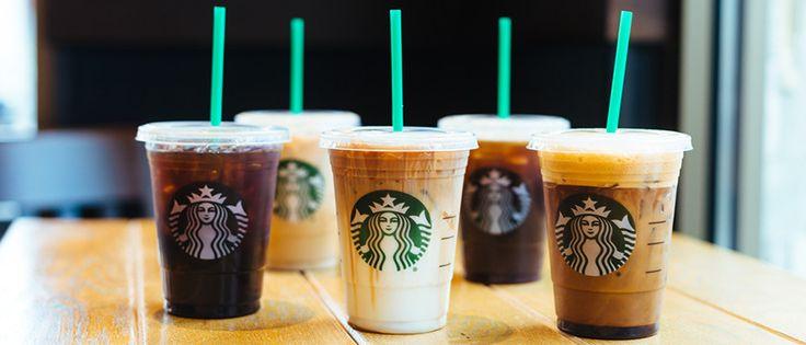 Top 5 Cold Coffee Picks From Starbucks Baristas | 1912 Pike