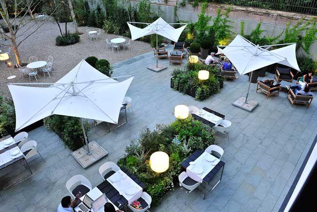 Hotel Alma de Barcelona.