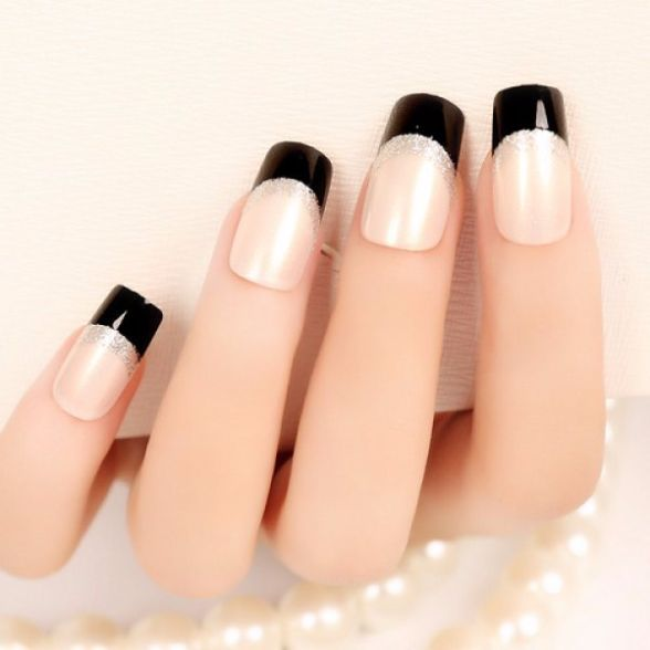 If you love following the latest fashion and beauty trends, then you should keep on reading because today we are bringing to you the 50+ Unique And Awesome Nail Trends You Should Follow This Year. These nail trends were spotted on the runway shows and we will be popular during the whole year round. Browse for more! Enjoy in Photos!