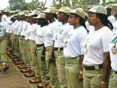 Image result for Redeploy my son, he suffers from spiritual attack, Nigerian mom writes NYSC