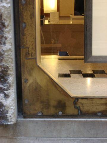 Carlo Scarpa: Olivetti Showroom