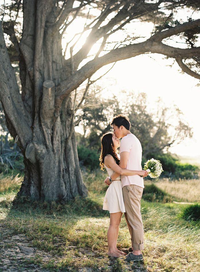 Jason + Audrey {Pre Wedding Photography}