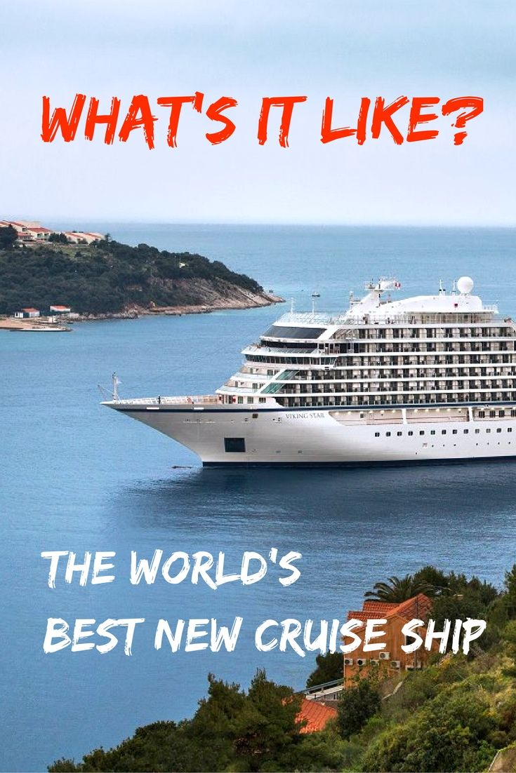 Viking star review what s it like on the world s best new cruise ship