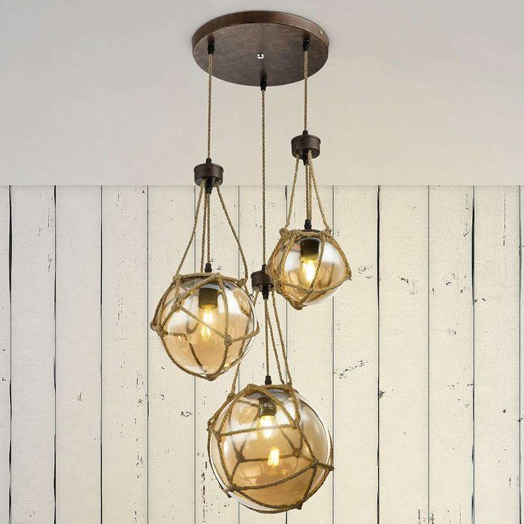 Braun Mobel Center Hangeleuchten Glas Rauchfarbig Recherche Google Hangeleuchte Zwiebel Anhanger Lampen