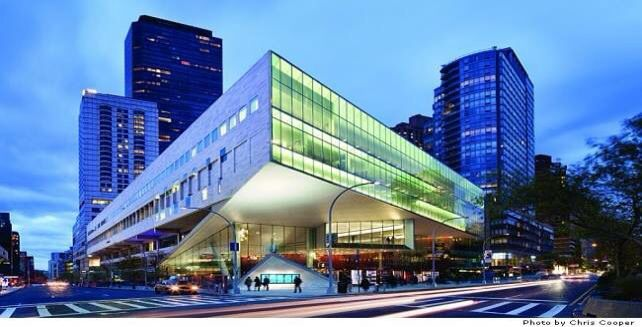 Universidad Juilliard