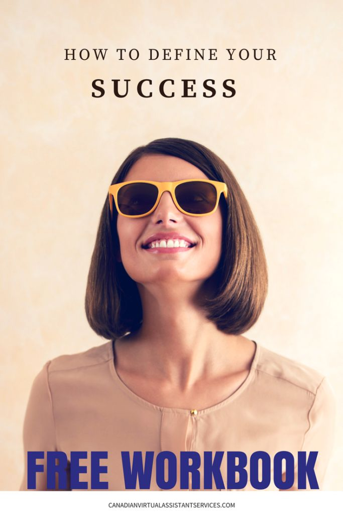 How do you define success? Is it wealth? Is it happiness? 1. The fact of getting or achieving wealth respect or fame. 2. The correct or desired result of an attempt. 3. Someone or something that is successful: a person or thing that succeeds. Get your free downloadable workbook on how to define your own success from our online resource library