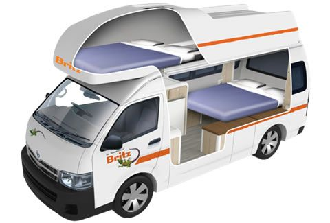 VOYAGER MAX A #BritzCampervan lets you go where you want to, when you want to and how you want to— with their 2WD and 4WDs #campervan models to hire, the choice is yours. BOOK NOW WITH CONFIDENCE, VISIT: WWW.PARKMYVAN.COM.AU/HIRE #ParkMyVan #Travel #VanHire #RoadTrip #Australia