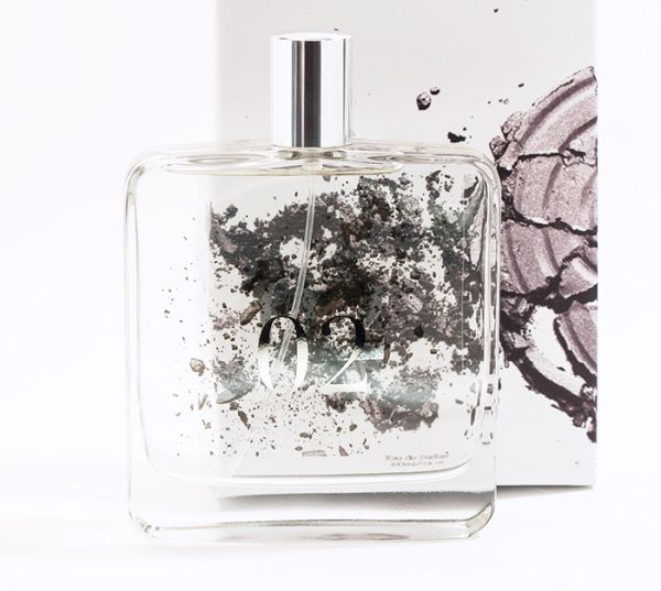 Can Love At First Sight Be Captured In a Fragrance?
