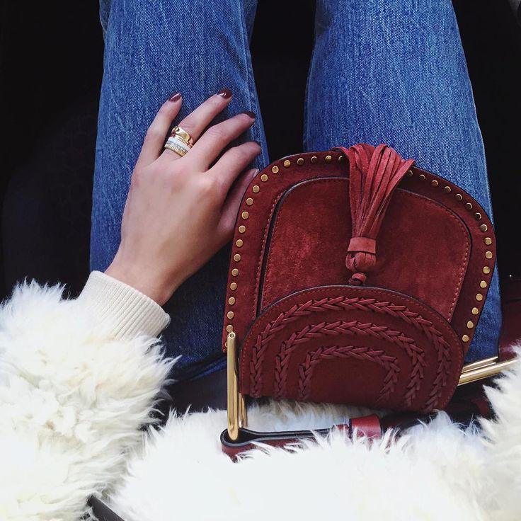 Chloe Hudson Bag