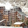 Val d'Isère - Tignes - Alps - New residence for skiing in the Killy's domain.