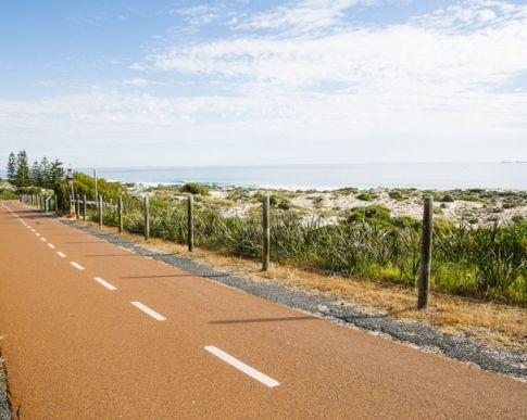 Here are 10 of the best Perth walks and hikes.