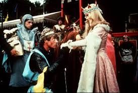 Ivanhoe (TV movie) (1982) Anthony Andrews and Lysette Anthony