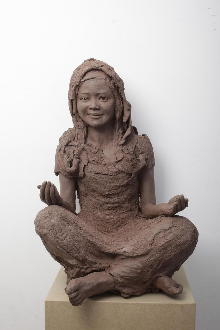Corinne Chauvet - Sculpture - Terre, ceramique Albi - Galerie