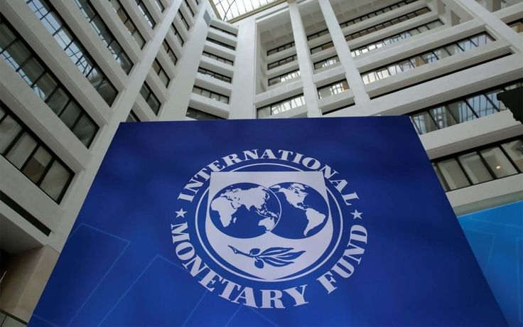 IMF Looking at how Blockchain Technology Can Revolutionize the Banking Industry #Bitcoin #banking #blockchain