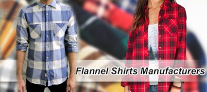 Exclusive Cheap Wholesale #Flannels #Shirts Men's and Women's Collection At Oasis Shirts #USA, #Australia and #Canada