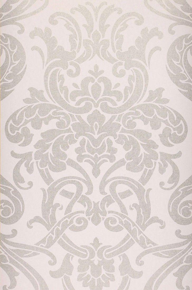die besten 25 barock tapete grau ideen auf pinterest barock tapete barock schlafzimmer und. Black Bedroom Furniture Sets. Home Design Ideas