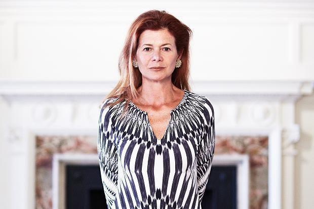 Elena Ochoa Foster Wins Ibero-American Prize for Art Patronage - artforum.com / news