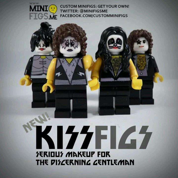 93 Best Las Bandas De Legoland Images On Pinterest Toys