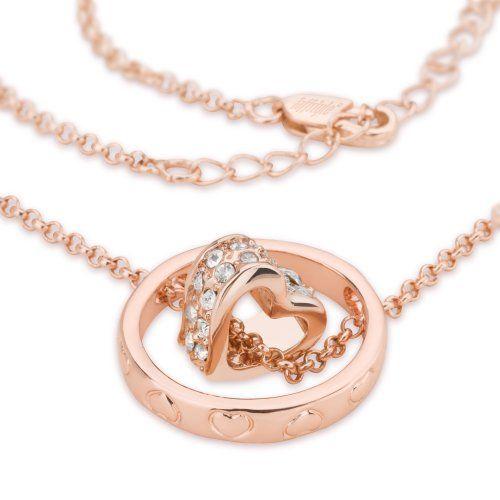 1000 images about damen halskette on pinterest rose gold pendant necklace and swarovski. Black Bedroom Furniture Sets. Home Design Ideas