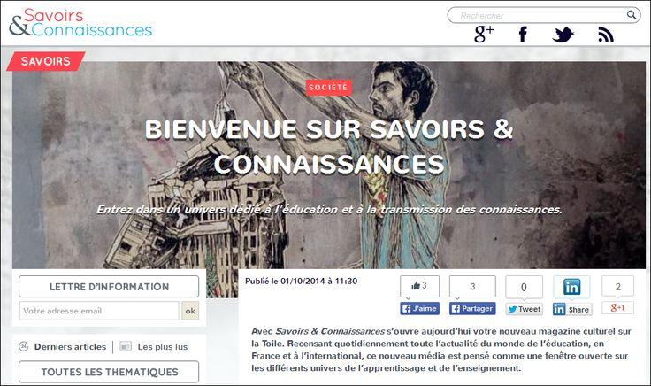 Paris, 1er octobre 2014 – Un an après le rachat du site de littérature jeunesse, Les Histoires Sans Fin, ActuaLitté annonce la création d'une nouvelle plateforme, tournée vers le monde scolaire, l'...