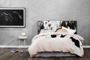 Mexsii headboard - First Light low profile | Mexsii Bedhead Collection from Australia | Mexsii hoofdbord maakt van je slaapkamer een waar kunstwerk | ARCHANA.NL