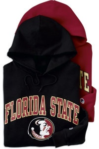 Product: 2081005D Florida State Hooded Sweatshirt
