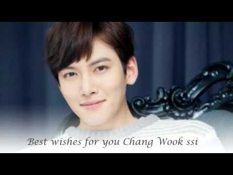 Ji Chang Wook 2016 Birthday
