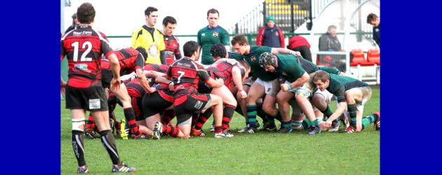 ef3111cd5a30d Queens University Belfast RFC Action Shots From I XX v Ballynahinch RFC &  City Of Armagh RFC in the Ulster Senior League now LIVE on WW…