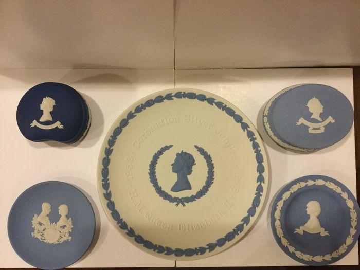 Online veilinghuis Catawiki: Britse Koninklijke familie herdenkingsobjekte