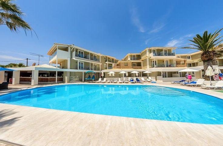 Hotel Zante Blue Beach**** #grecko #zakynthos