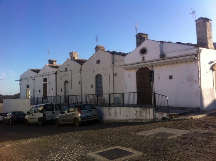 Abitazioni in Puglia