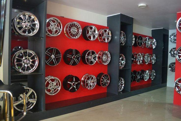 http://www.buzznoida.com/business/automotive-vehicle/tyres-shops-tyre-showrooms/10840.aspx Hot Wheels, leading Tyre Dealers Noida 9717841595