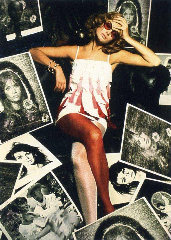 Vogue,May 1970