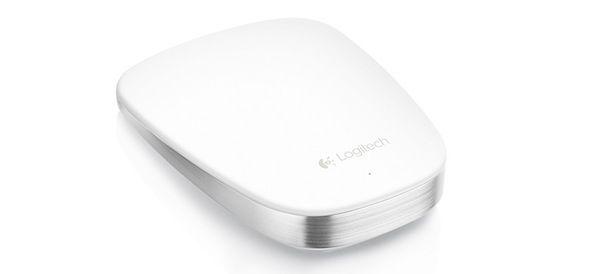 Logitech Ultrathin Touch Mouse T631, otro ratón multitáctil para Mac