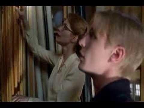"""En del av filmen """"Lust och Fägring Stor"""" (1995)"""