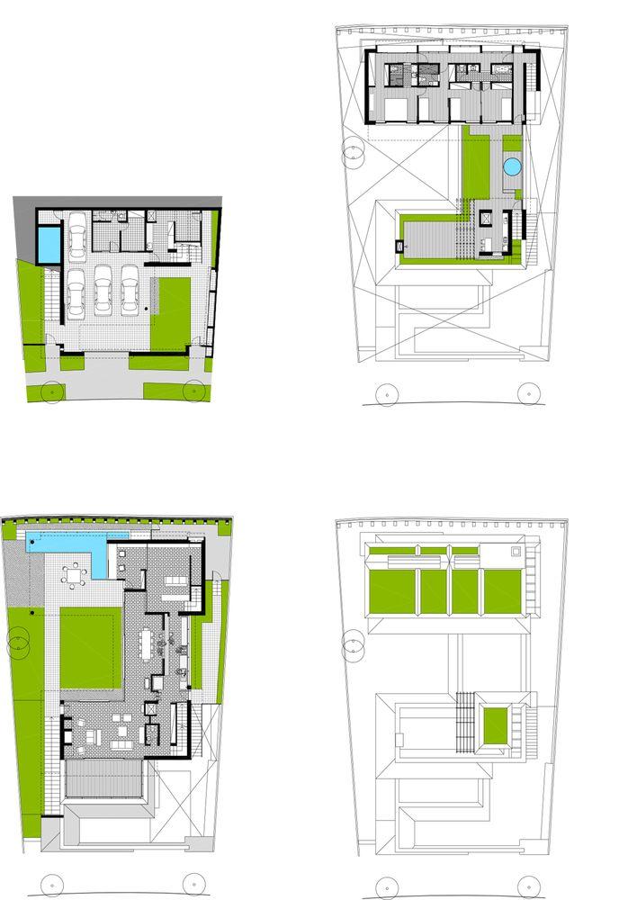 Galeria de Casa na Lapa / Brasil Arquitetura - 11
