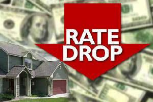 mortgage rates news fed