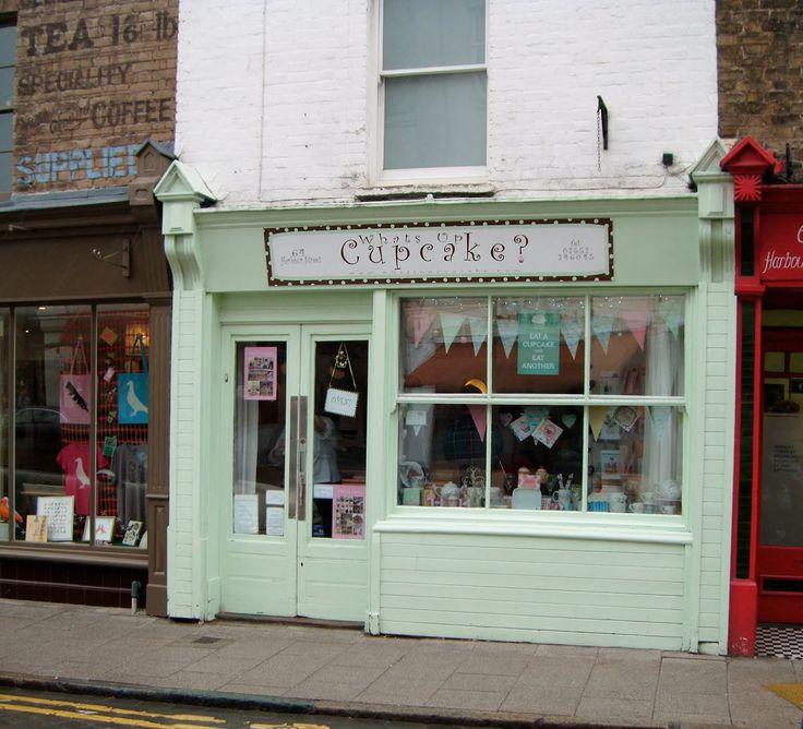 Cake Shop Langley Green