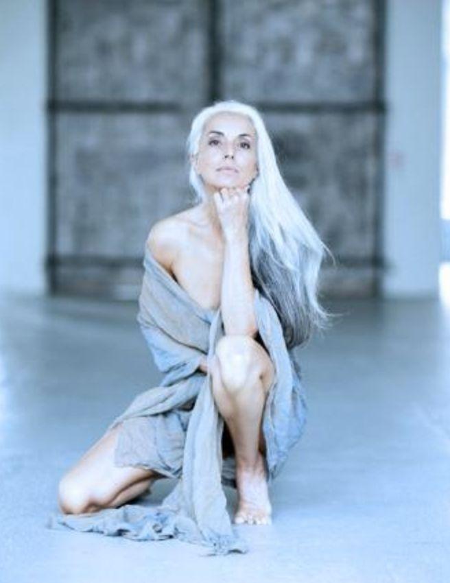 Yasmina Rossi, 59 y.o.