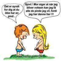 Når jeg bliver voksen - Gratis spil og sjove spil på spiloghygge.dk