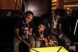 "Beats N Geeks: Migos Postpone ""Yung Rich Nation"" Tour"