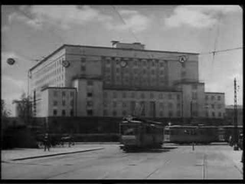 """Przedwojenna Warszawa/ Pre war Warsaw, thanks to Warszawski """"flanering"""""""
