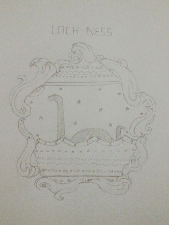 Myth / lore: Loch ness