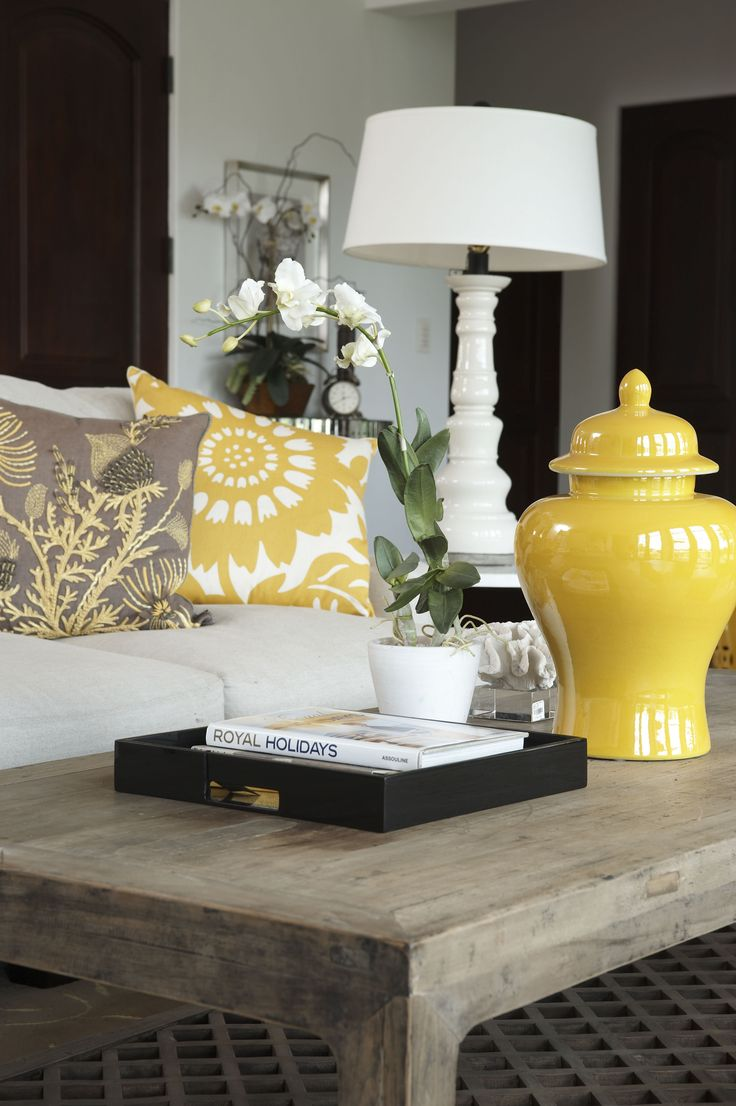 COFFEE TABLE Surf Home – Lillian August