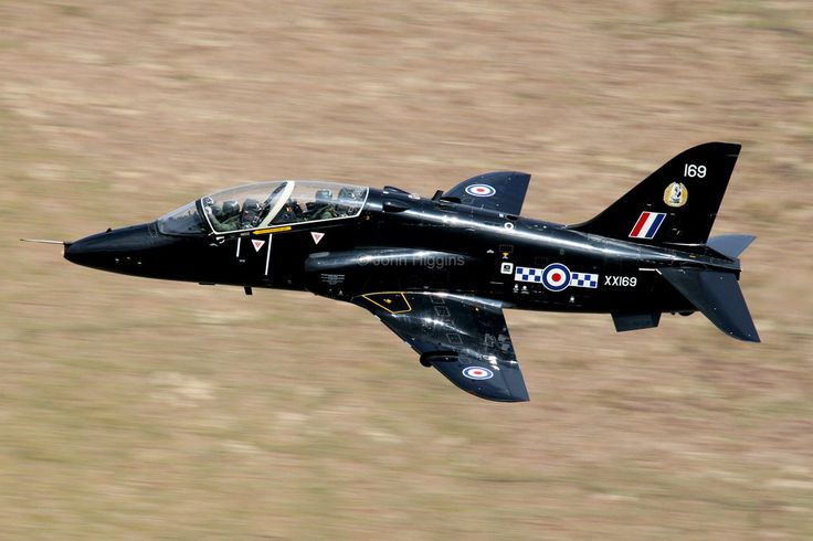 RAF Hawk T.1