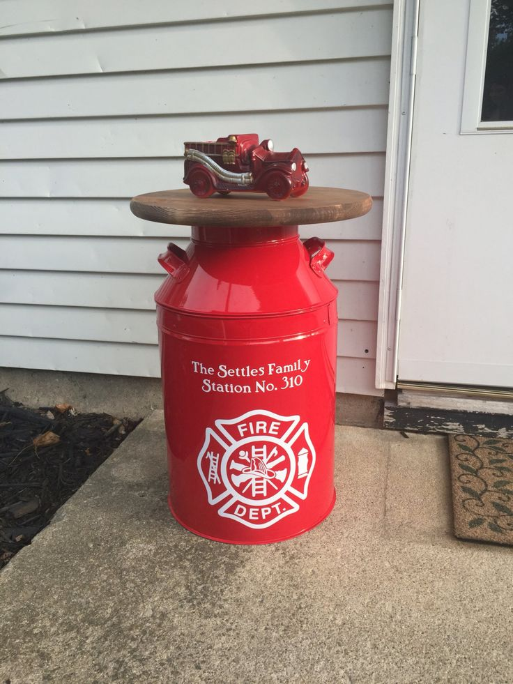 524 Best Firefighter Stuff Images On Pinterest