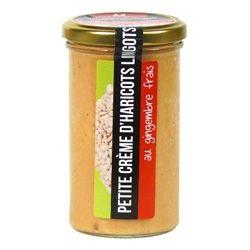 Cream of White Beans and Ginger - 250 g (Ducs de Gascogne, France)