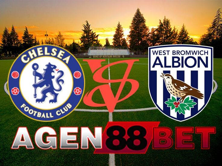 Prediksi Chelsea vs West Bromwich Albion 13 Februari 2018 Liga Primer